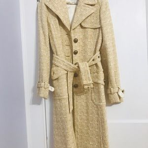 Banana Republic Coat - good for fall and winter